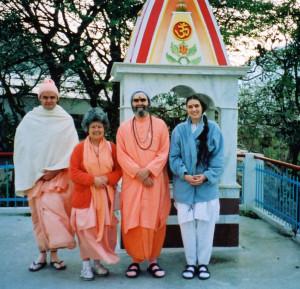 Omkarananda Ashram