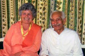 Satchi and Indrananda