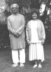 Satchi and Shivapremananda